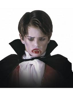 Dentadura de Vampiro para niños
