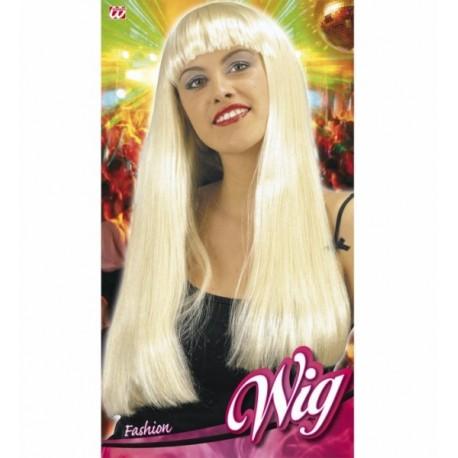 Peluca - Fashion Wig -
