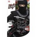 Disfraz de Ninja Oscuro