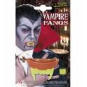 Dentadura superior de Vampiro, Luminosa