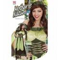 Disfraz de Madre Naturaleza