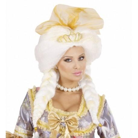 Peluca Lujo - Fantasy Queen -
