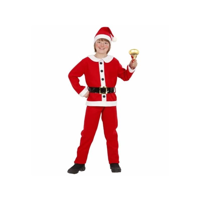 Disfraz de santa claus para ni o comprar online - Disfraz de santa claus para nino ...