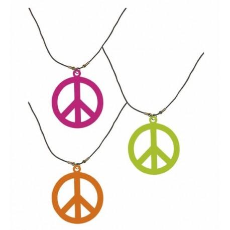 Colgante Hippie en colores
