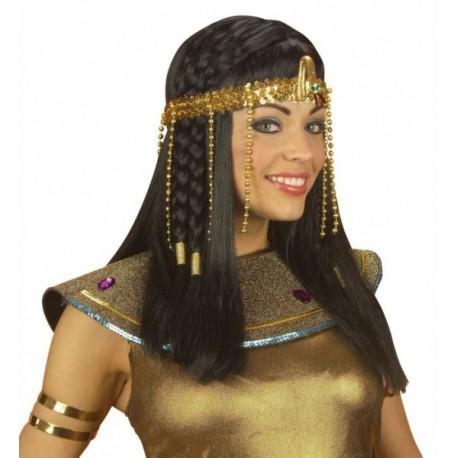 Cinta Egipcia para la cabeza
