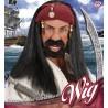 Turbante y peluca de Pirata del caribe