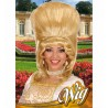 Peluca - Baroness Wig -