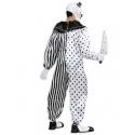 Disfraz de Payaso - Killer Pierrot -