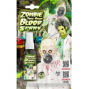 Spray de Sangre de Zombi