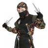 Set de cuchillos Ninja