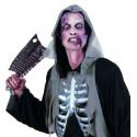 Maquillejae Heridas - Zombie Skin -