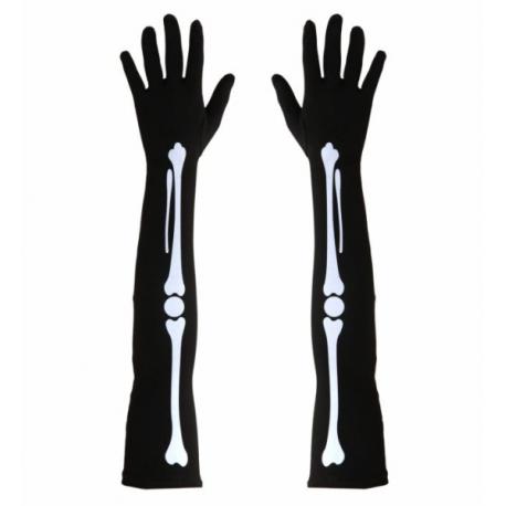 Guantes de Huesos