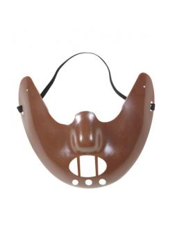 Mascara -  El silencio de los corderos
