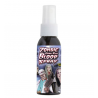 Gel de Sangre Oscura en Spray