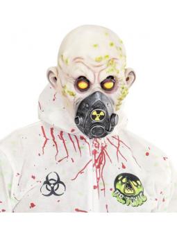 Mascara Bio Hazard