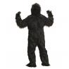 Disfraz de Gorila