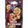 Extensiones en tres Colores