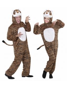Disfraz de Tigre Unisex