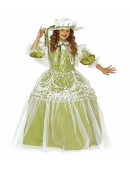 Disfraz de Damisela