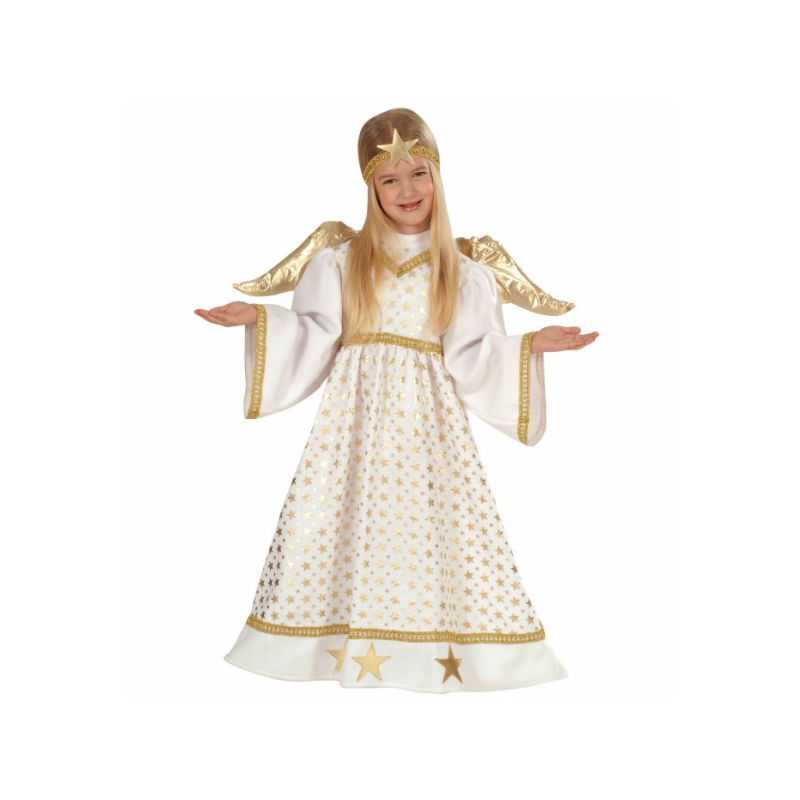 Disfraz de ngel del bel n infantil comprar online - Disfraz de angel nino ...