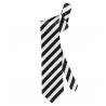 Corbata de rallas