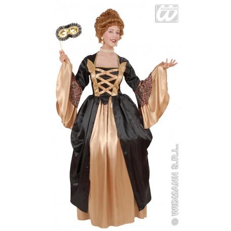 Disfraz de Mujer Constanze
