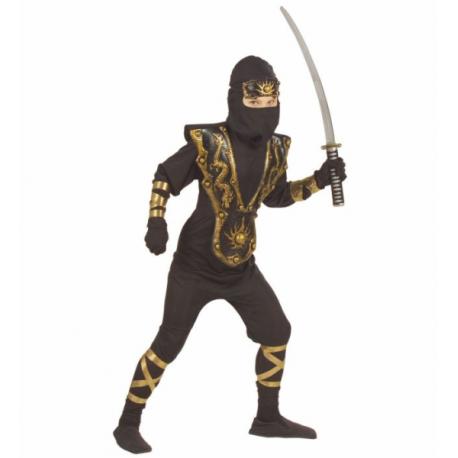 Disfraz de Dragon Ninja