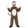 Disfraz de Niño Tigre