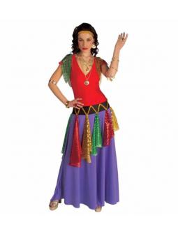 Disfraz de Cingara