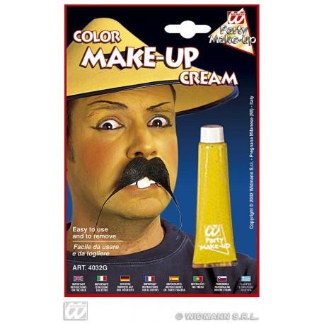 Pintura Gel Amarilla