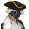 Mascara Veneciana Negra