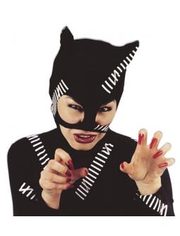 Mascara de Catwoman