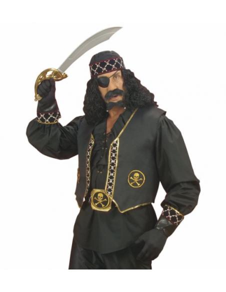 Guantes de Pirata