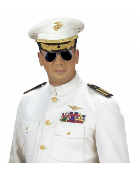 Gafas modelo Aviator
