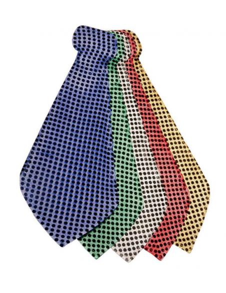Maxi Corbata de Lentejuelas