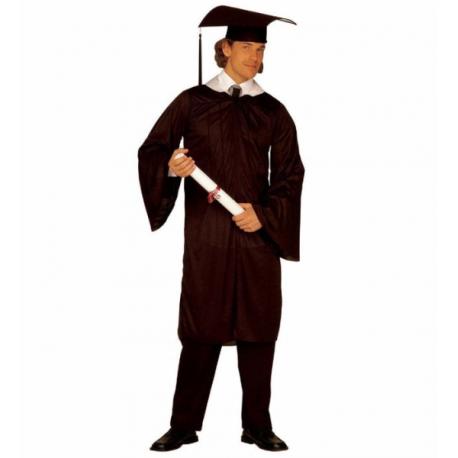 Disfraz de Graduado