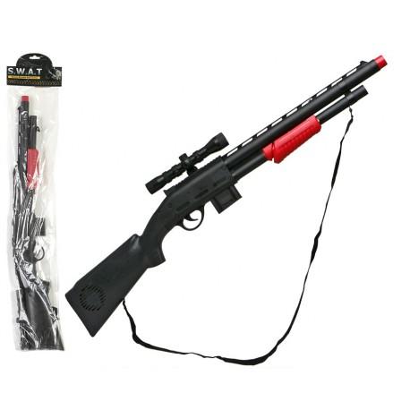 Rifle de S.W.A.T
