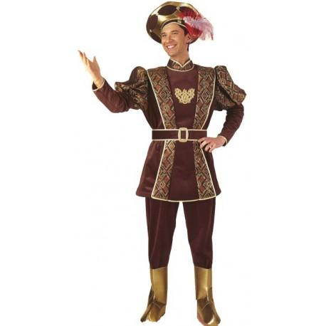 Duque Medieval Lujo