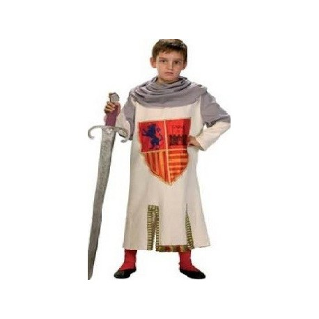 Cruzado Medieval