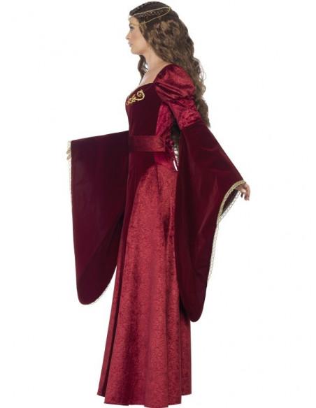 Princesa Medieval Lujo