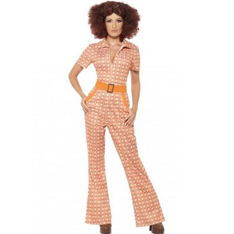 Mujer años 70