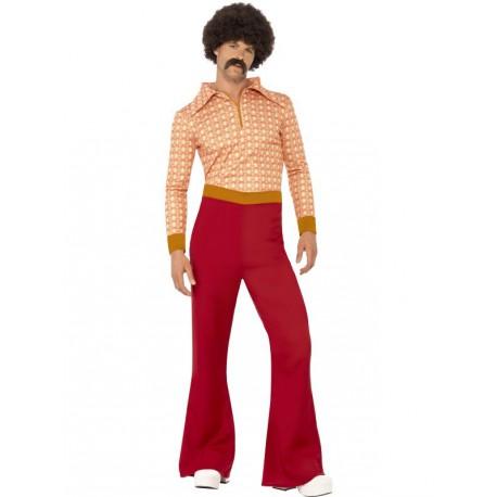 Hombre años 70