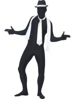 Segunda Piel - Negro -