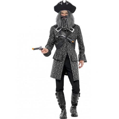 Pirata Bucanero Lujo