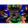 Pinturas Neon - 6 UV -