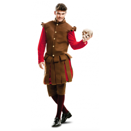 Hombre Medieval - Shakespeare -