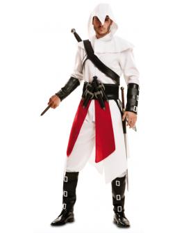 Assassin's Creed - Asesino Blanco