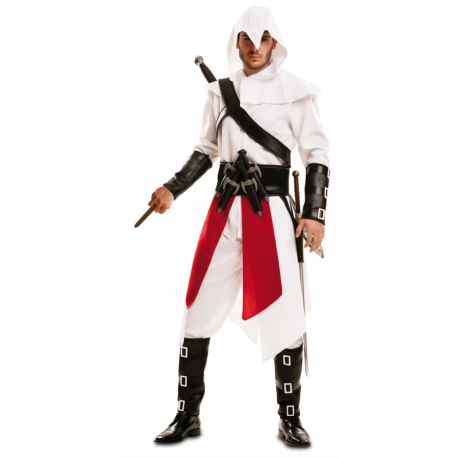 Assassin's Creed - Asesino Blanco