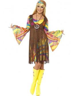 Hippie años 60