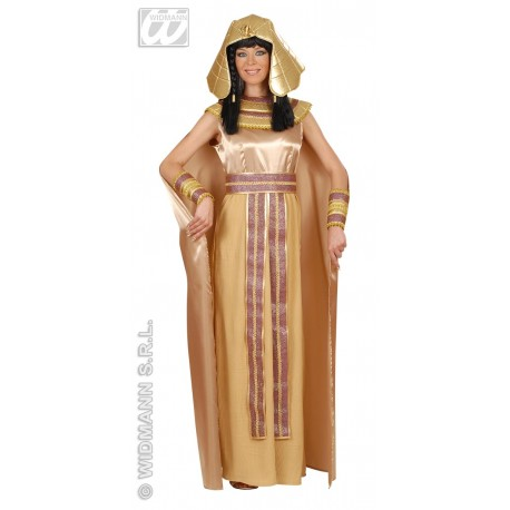 Disfraz de Faraona Neefritti